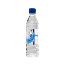 Вода 0,5 литра