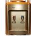 Кулер для воды Lesoto 36ТК gold